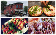 Cheap Eats in Saratoga Springs: Falafels, doughboys, healthy salads, more