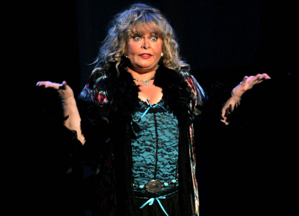 Today's famous birthdays list for July 28, 2019 includes celebrity Sally Struthers