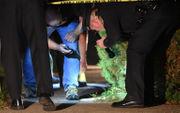 Victim identified, Phillipsburg shooter still on the loose, prosecutor says