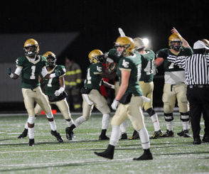 JACKSON -- Lumen Christi is in a very familiar spot. It has almost become the expectation for Lumen Christi to win the state championship every season, but to assume that would be a disservice to just how hard it is to get to Ford Field. The Titans, the No. 1 ranked team in Division 6, remain undefeated through their first 11 games and now have just Montrose in their way of another state championship game apperance. But Montrose, 10-2, is certainly no slouch. The Rams are playing their best ball of the season and, when you look at how they win games, bare a striking resemblance to Lumen Christi. Here's a breakdown of the matchup, some keys to watch for and a prediction.