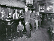Vintage photos of drinking establishments in N.J.