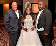 Southern University-New Orleans Foundation honors past, present queens