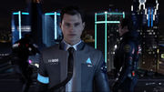 Futuristic Detroit the setting for PlayStation 4 game 'Detroit: Become Human.' Our review