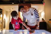 Join the Continental Army, dress up and live like the founding fathers in new play area at Museum of the American Revolution