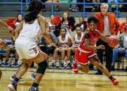 Live updates from Tuesday's 4 AHSAA regional basketball sites