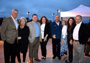 SMH Foundation supporters weather Rooftop Rendezvous 2018