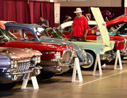 Syracuse Nationals, biggest and baddest in Northeast (photos)