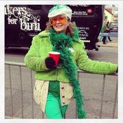 Staten Island Best Dressed: St. Patrick's Day 2018 edition