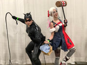 The best cosplayers we saw on day three of Motor City Comic Con 2018