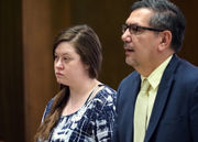 Trial starts for mom accused of daughter's abuse and murder
