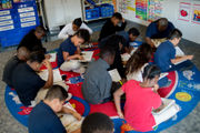 Grand Rapids schools dedicating two hours daily to literacy at 14 schools