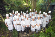 Commander's Palace: Restaurant of the year for 2018