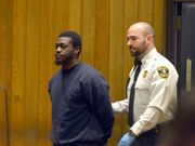 Devon Williams, charged in MGM Springfield assault, denies 7 charges