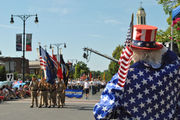 Pittsfield celebrates 'Moments that Made America' at annual 4th of July parade (Photos, video)