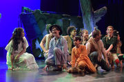 Red Land High School stages 'Peter Pan' this weekend to start high school musical season