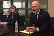 Anthony Gonzalez vs. Susan Moran Palmer: Ohio congressional races to watch