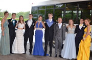 North Royalton High School celebrates 2018 prom at Weymouth Country Club (photos)