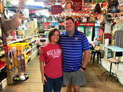 Alabama's Jefferson Country Store, where time stands still and tradition lives on