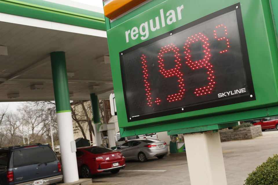 Cleveland Gas Prices >> What You Should Know As Ohio Considers Increasing The Gas