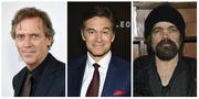 Today's top celebrity birthdays list (June 11, 2018)