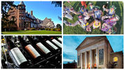 13 Upstate NY wineries, hotels, attractions, more nominated for best in America