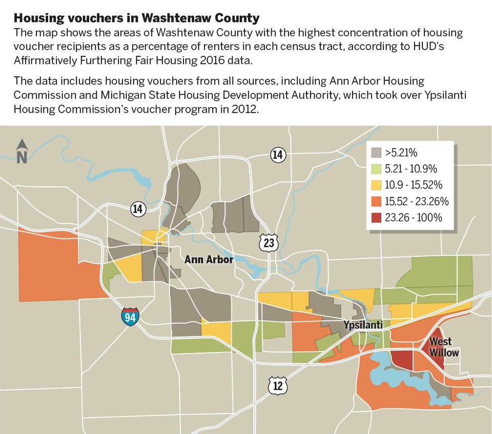 5 ways Washtenaw County could prevent segregation via