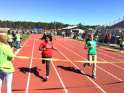 Athletes excel at St. Tammany Special Olympics track meet