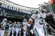 Jets' Jamal Adams: 'I sucked' in win over Colts