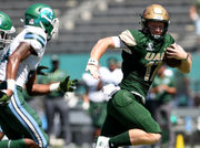 Defensive touchdown comes up huge again in UAB win