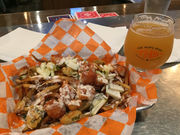 The Hops Spot: Syracuse's new beer, burger and poutine bar opens in Armory Square