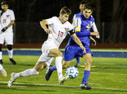 Boys Soccer: Which cinderella teams won sectional titles in recent history?