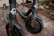 100 Bird scooters impounded at Michigan State University