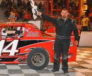 Tri-City Motor Speedway crowns track champions in regular season finale