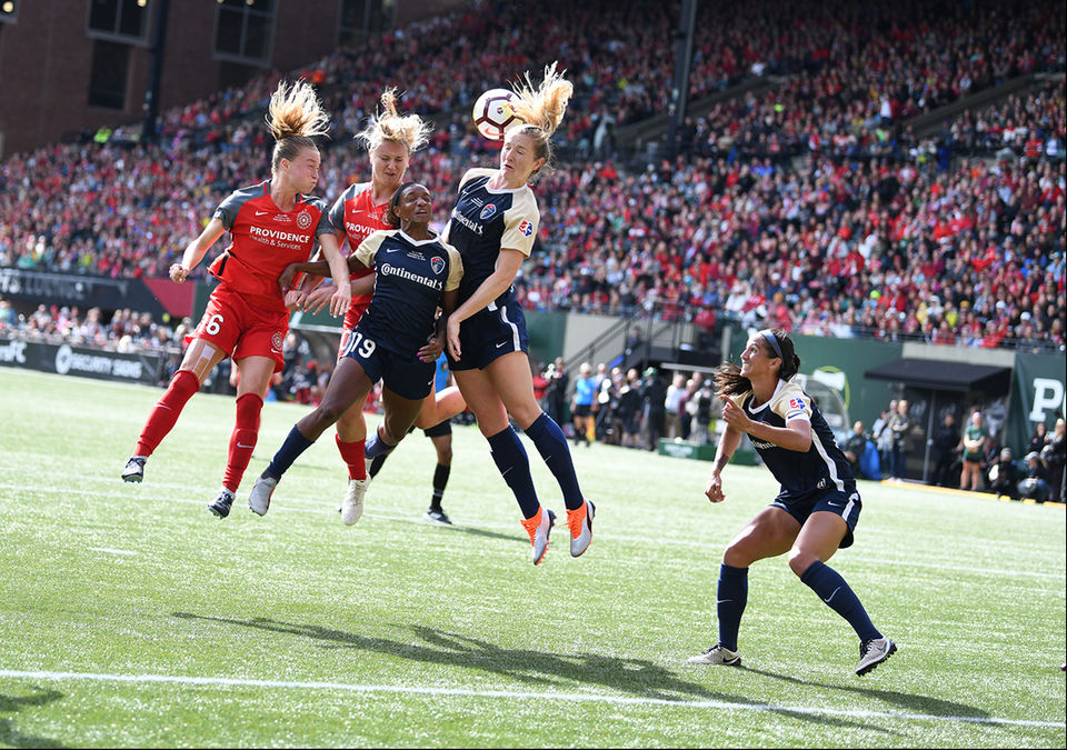 2019 NWSL College Draft to be held on January 10