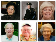 Obituaries from The Republican, Oct. 11, 2018
