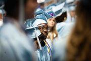 Skyline High School Class of 2018 celebrates commencement