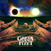 Track-by-track with Greta Van Fleet on 'Anthem Of The Peaceful Army'