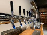 Garrett's Brewing to open soon in Rongovian Embassy spot