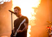 Rock On The Range turns up heat on Sunday with Tool, Babymetal, more (photos)