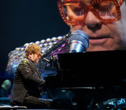 Elton John's Farewell Tour hits Portland for his last-ever Oregon performance (photos)