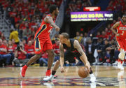 Who do you blame for the Portland Trail Blazers' Game 3 loss: The players or the coach?