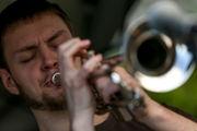 Hundreds flock to downtown Saginaw for Jazz on Jefferson