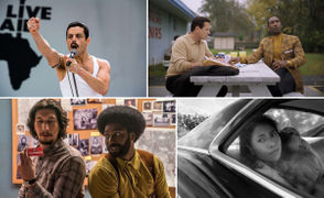 """The 91st Annual Academy Awards will air live on ABC Sunday night at 7 p.m. central, and several big races are more wide open than you might think. Netflix's """"Roma"""" is the betting favorite in the best picture race, but there's still reason to believe """"Black Panther"""" or """"Green Book"""" could pull the upset. Some acting races are locked up, but we could still count on a couple of big surprises. We'll help you fill out your ballot and maybe win at your Oscar party with these predictions. And if not, you can tell us how wrong we were on Monday."""