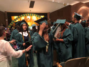 Ferris High School 2018 graduation (PHOTOS)