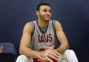 Cavs' Larry Nance Jr. is happy to be home: My Cleveland