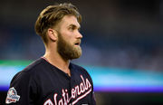 10 top MLB free agents still unsigned for 2019: Bryce Harper, Craig Kimbrel and... Clay Buchholz?