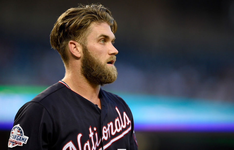 381269a3 10 top MLB free agents still unsigned for 2019: Bryce Harper, Craig Kimbrel  and... Clay Buchholz?