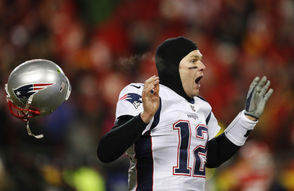 Here's an early look at the Super Bowl matchup, plus a prediction.
