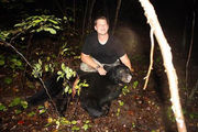 Upstate NY bear hunters share photos of successful hunts this fall