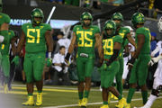 Oregon Ducks squander big lead, fall to Stanford Cardinal in overtime: Game at a glance